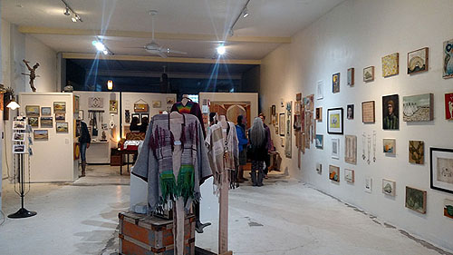 Local Gallery